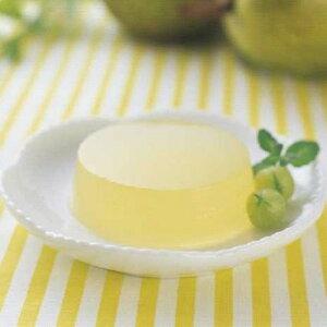 【学校給食】【日東ベスト】【冷凍食品】【学校給食】国産ラ・フランスゼリーX40個