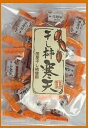 【送料無料】【メール便】【愛知県】【東和製菓】干し柿寒天250g