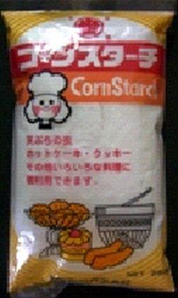 【山口県】【下関市】【丸世製粉】コーンスターチ(10000539)