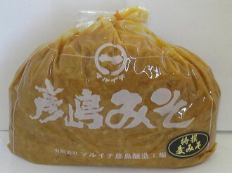 Speciality barley miso paste 1 kg (10001381)