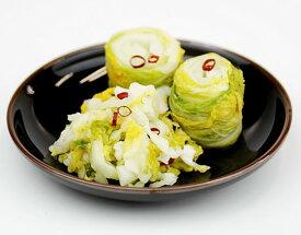 【山口県】【岩国市岩国】【うまもん】三度漬白菜本造り