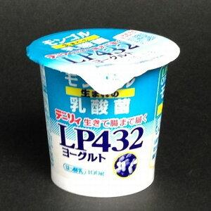 【九州】【南日本酪農】LP432ヨーグルト100g