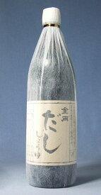 【香川県小豆島町】【金両】魔法のだし醤油900mlx12本