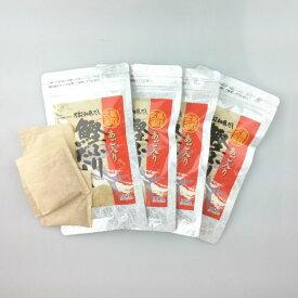 メール便【送料無料】『あごいり鰹ふりだし 10袋x4』(あごだし・出汁・トビウオ・ヘイセイ)【代引不可】