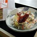 ちらし寿司の素(あなご)