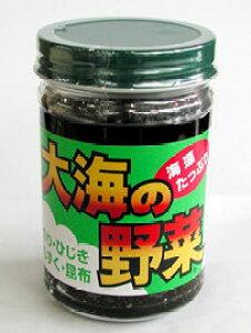 海苔の佃煮『大海の野菜 130g』