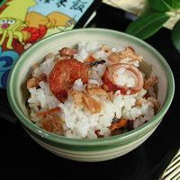 海の幸の混ぜご飯シリーズ『まぜご飯の素(海来飯)』