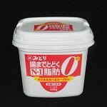 九州乳業『N-1腸まで届く脂肪ゼロヨーグルト』400g(砂糖不使用)