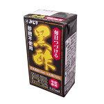 九州乳業『毎日続ける黒酢[くろず](125mlx18)』南高梅果汁使用