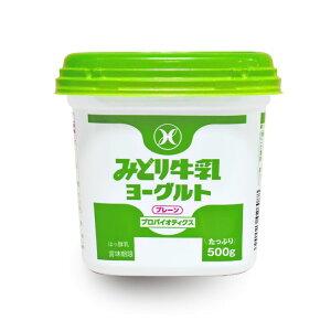 九州乳業 『九州高原牧場プレーンヨーグルト』500g