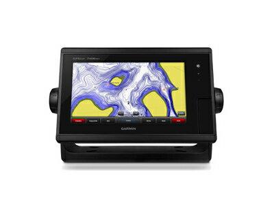 【ガーミン/GARMIN】GPSMAP 7408xsv GPS魚探 【お支払方法代引不可】