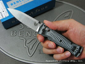 ベンチメイド 531 パラデュー 直刃,BENCHMADE Axis Pardue Design