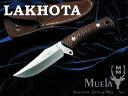 Muela/ムエラ LAKHOTA-12R ラコタ/コーラル シースナイフ