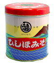 マルフク もろ味噌(ひしほ味噌) 750g 缶