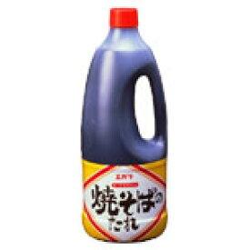 エバラ 焼そばのたれ 1.6kg (ビーフエキス入)