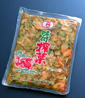 マニハ 味付ザーサイ 1kg