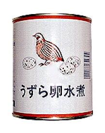 星エヌ うずら卵 水煮 2号缶 固形量 430g