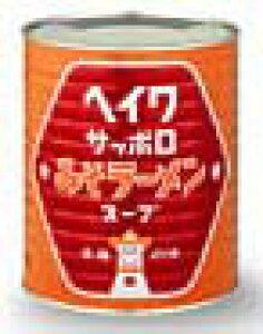 平和食品 札幌みそラーメン スープ 1号缶