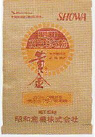 昭和 黄金 高級天ぷら粉 10kg 紙袋