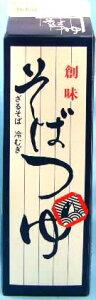 創味 そばつゆ 1.8L 希釈用