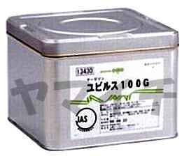 日清マーガリン ユビルス 100G 8kg
