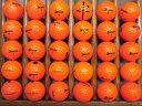 【Bランク】スリクソン ゼットスター 2017年 プレミアムパッションオレンジ 30球【中古】ロストボール ゴルフボール SRIXON Z-STAR【送料無料】【ラッキーシール対応】