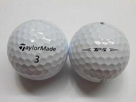【Aランク】テーラーメイド 2019年 TP5 1球【マーク・ネーム無】【中古】ロストボール ゴルフボール Taylor Made
