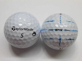 【マジックSランク】テーラーメイド  2019年 TP5 1球【中古】ロストボール ゴルフボール Taylor Made