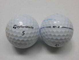 【Bランク】テーラーメイド TP5 2019年 1球【中古】ロストボール ゴルフボール Taylor Made