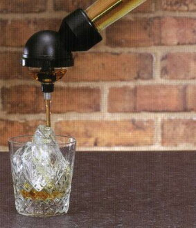 *It is a Mr. siphon in a measurement of the whiskey  ☆