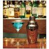 18-8 ステンレスユキワ three treasures industry rain jacket bridge rain jacket bridge for 4-5 YUKIWA UK cocktail shaker A 500cc ☆