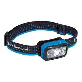 Black Diamond ブラックダイヤモンド ストーム400/アズール BD81108006アウトドアギア LEDタイプ ランタン ヘッドライト ブルー ベランピング おうちキャンプ