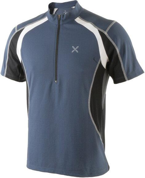 MONTURA(モンチュラ) Outdoor Bike Evo T-shirt/40/M TZN11X
