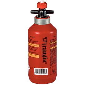 Trangia トランギア 燃料ボトル0.3L TR-506003アウトドアギア 燃料タンク アウトドア 燃料 レッド ベランピング おうちキャンプ