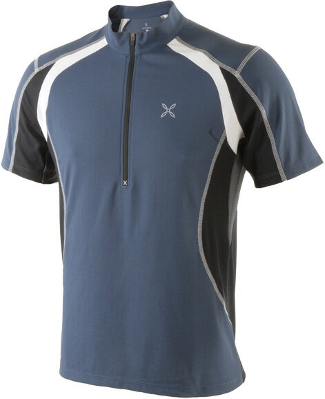 MONTURA(モンチュラ) Outdoor Bike Evo T-shirt/64/M TZN11X