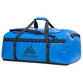 GREGORY(グレゴリー) アルパカダッフル 90L/マリーンブルー 65925ブルー ダッフルバッグ ボストンバッグ トラベル・ビジネスバッグ ダッフル アウトドアギア