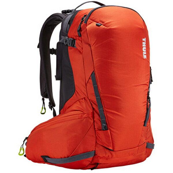 THULE スーリー Thule Upslope 35L Backpack- Roarangeオレンジ 209101男女兼用 オレンジ