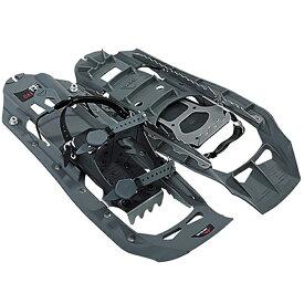 MSR エムエスアール EVO 2ストラップアッセント ミネラル 40004アウトドアギア 登山 トレッキング スノーシュー グレー 男女兼用