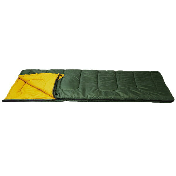 ISUKA イスカ キャンプラボ 600/グリーン 166102グリーン サマータイプ(夏用)