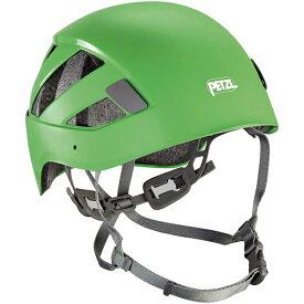 PETZL ペツル ボレオ/Green/S/M 48-58 cm A042CA00アウトドアギア 登山 トレッキング ヘルメット グリーン