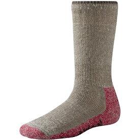 SmartWool スマートウール Ws マウンテニアリング/トウプ/ブライトピンク/S SW71236001004アウトドアウェア 女性用ソックス ソックス レディースウェア 靴下 ブラウン 女性用