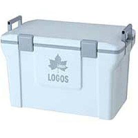 OUTDOOR LOGOS ロゴス アクションクーラー35 ホワイト 81448032-3ホワイト