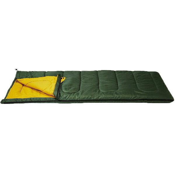ISUKA イスカ キャンプラボ 800/グリーン 166202グリーン スリーシーズンタイプ(三期用)