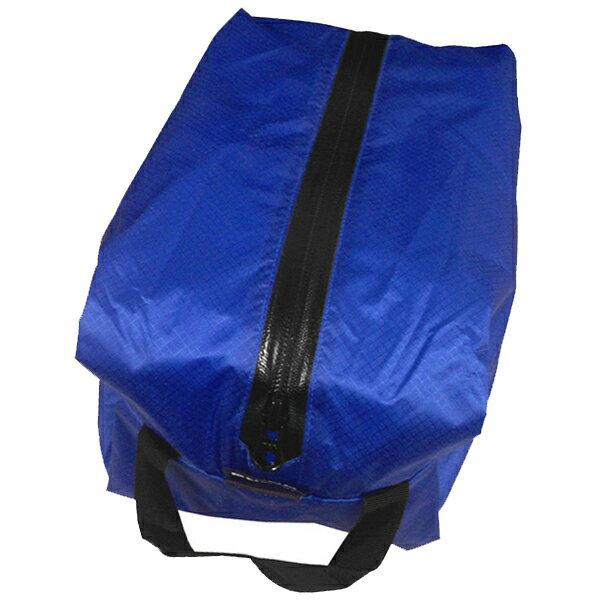 ISUKA イスカ ウルトラライト ポーチ 3/ロイヤルブルー 363212ブルー