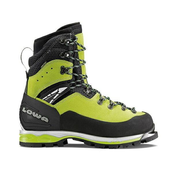 LOWA(ローバー) Weisshorn(バイスホルン)GTX/UK6ブーツ 靴 トレッキング トレッキングシューズ アルパイン用 アウトドアギア