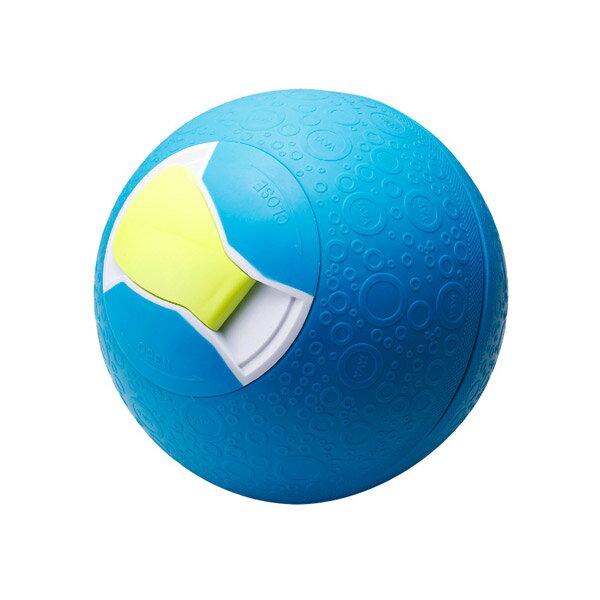 HIGH FIVES ハイ ファイブ ソフトシェルアイスクリームボール/ブルーベリー/480 ml 24000ブルー