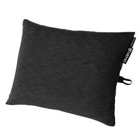 NEMO ニーモ・イクイップメント フィッロエリート/ ミッドナイトグレー NM-FLOEL-MGアウトドアギア ピロー アウトドア用寝具 ベランピング おうちキャンプ