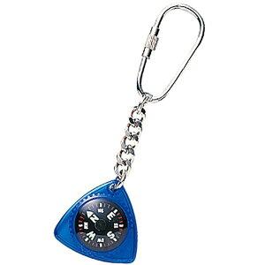 Highmount ハイマウント HM チャームコンパス ブルー 11227アウトドアギア マップコンパス アウトドア 精密機器類 ブルー ベランピング おうちキャンプ