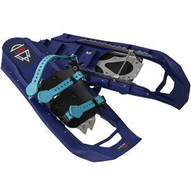 MSR エムエスアール シフト トロンブルー 40725アウトドアギア 登山 トレッキング スノーシュー ブルー 子供用