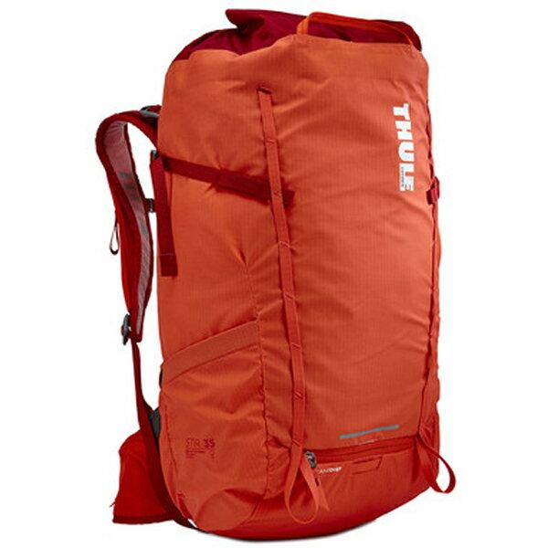 THULE スーリー Thule Stir 35L Womens Hiking Pack Roarangeオレンジ 211403男女兼用 オレンジ
